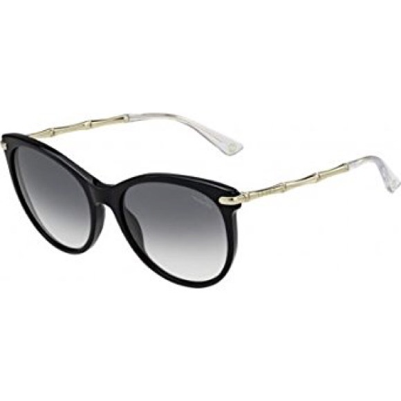 fdafca03545 Gucci Accessories - Gucci bamboo cat eye sunglasses